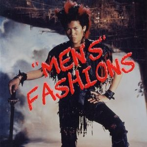 Other - Men's Styles and Fashions